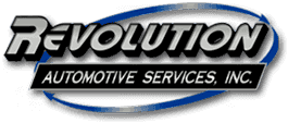 Revolution Automotive Services - Norwood, MA Logo