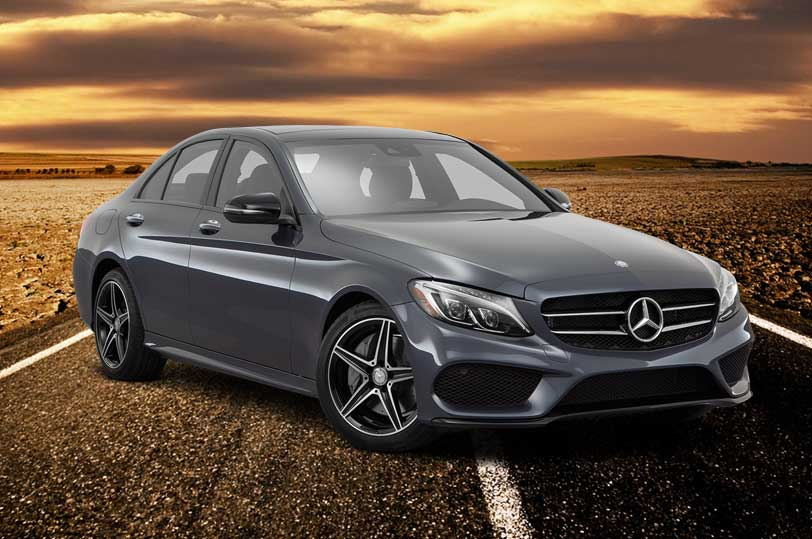 Mercedes-Benz Services in Norwood, MA