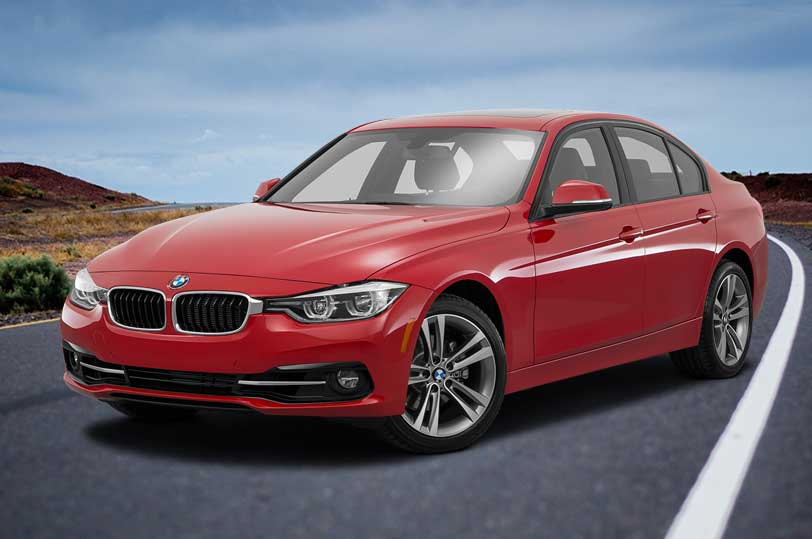 BMW Service in Norwood, MA