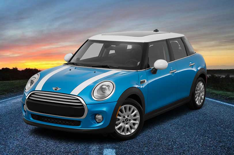 Mini Cooper Repair Services