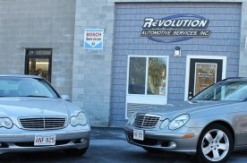 Automotive Services near Norwood MA