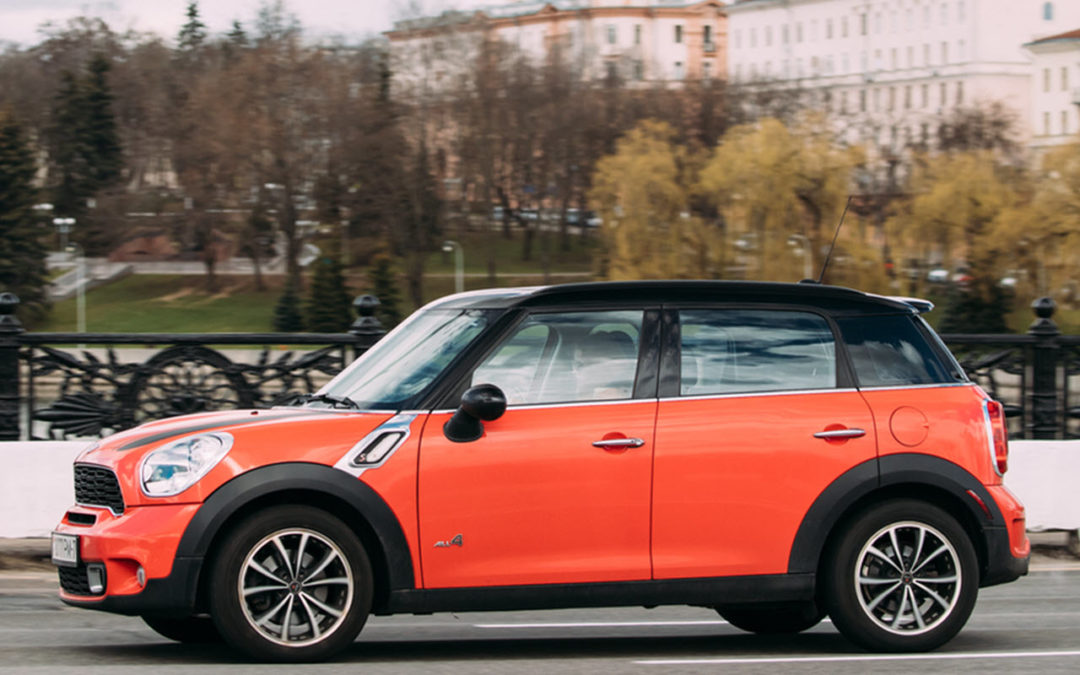 Why is Your MINI Failing to Start?
