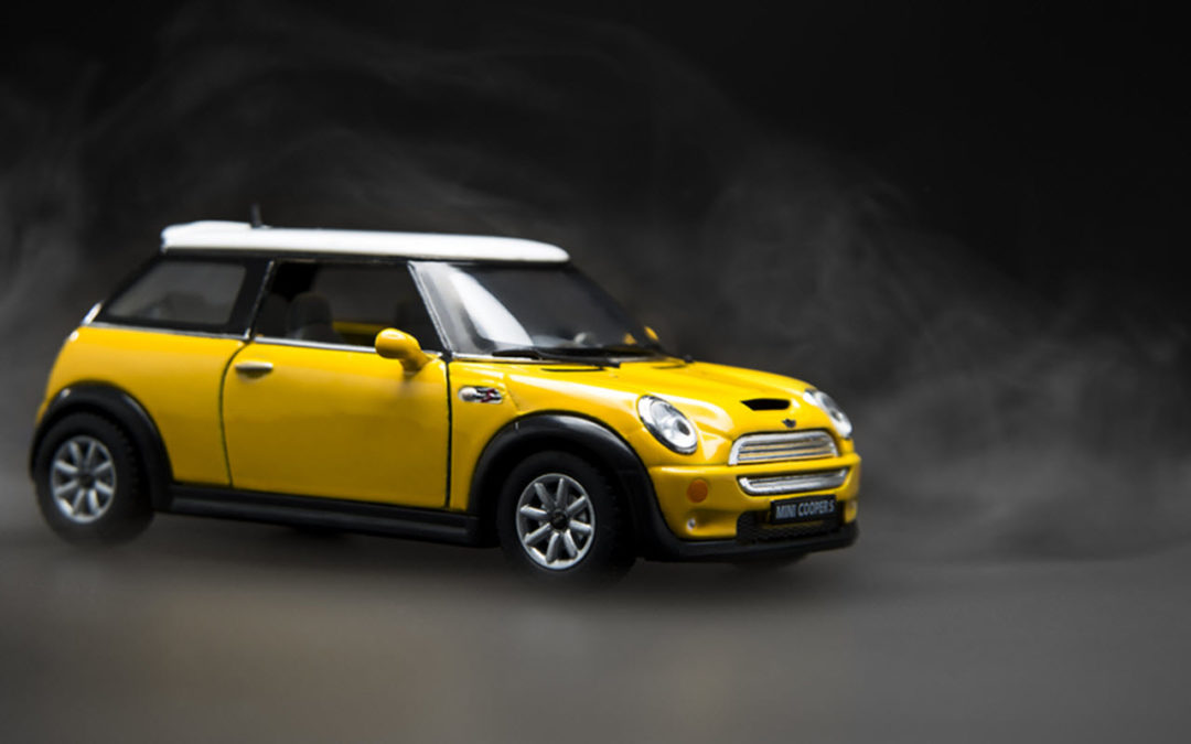 Are You Experiencing Acceleration Stumbling in Your MINI?