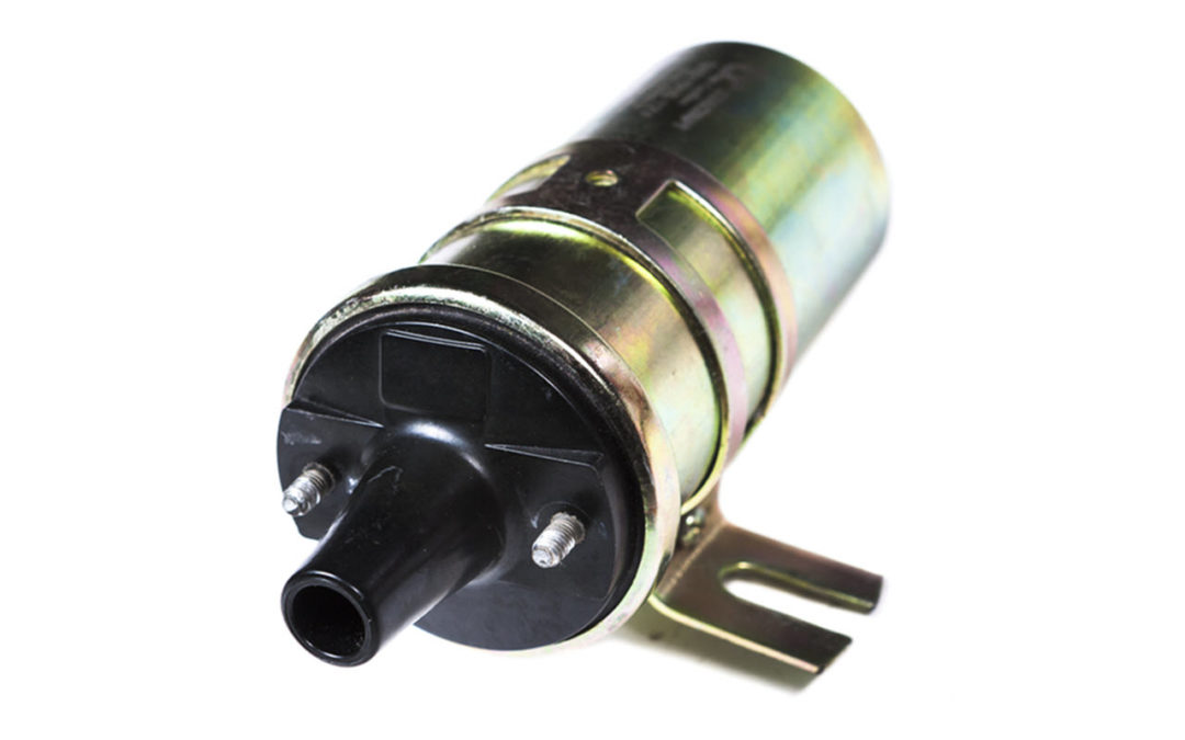 Symptoms of Ignition Coil Failure in Porsches