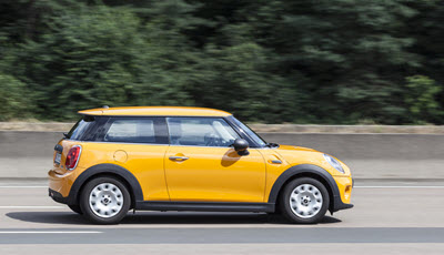 Why Do Wheel Bearing Problems Occur in Minis? | Revolution