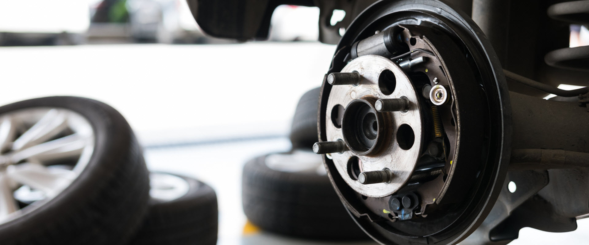 Why Do Wheel Bearing Problems Occur In Minis Revolution