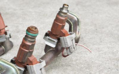 How Does a Mercedes Fuel Pressure Regulator Work in Norwood?