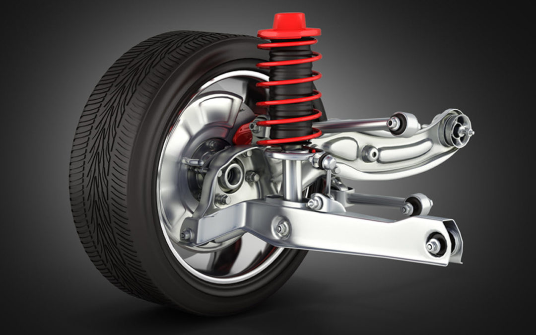 Suspension Noises in Your Porsche at Norwood