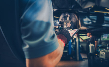 MINI Power Steering Failure Fix
