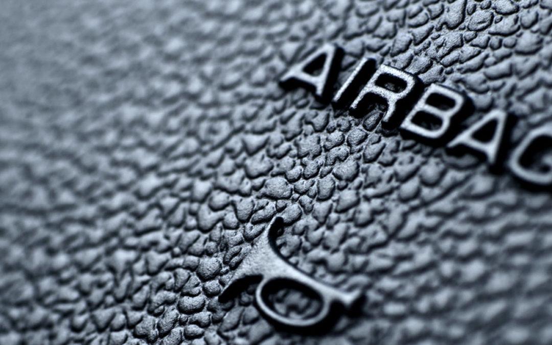 Potential Porsche Air Bag Faults