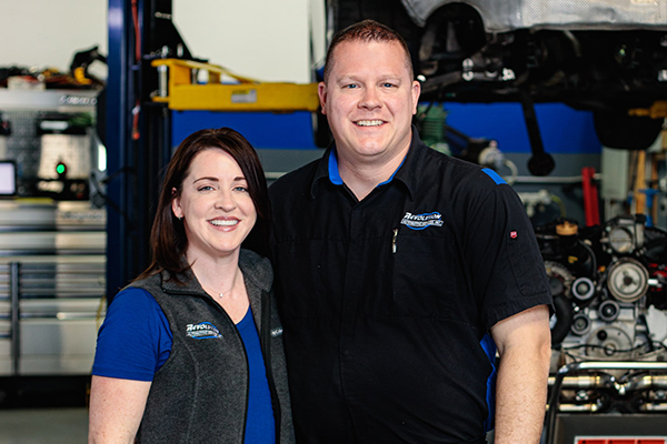 Team of ASE certified Automotive technicians and mechanics in Norwood, MA.